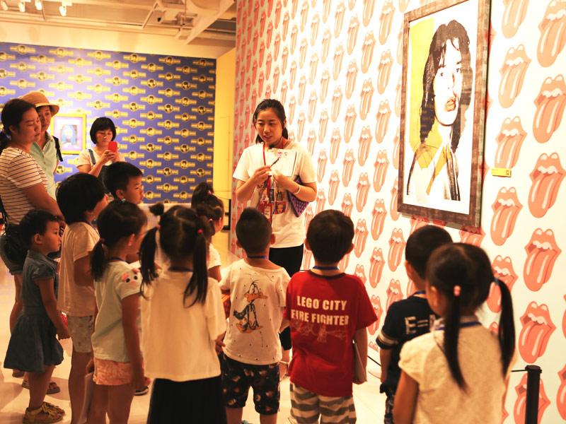 藝美繪兒童美術加盟 藝美繪產品圖片