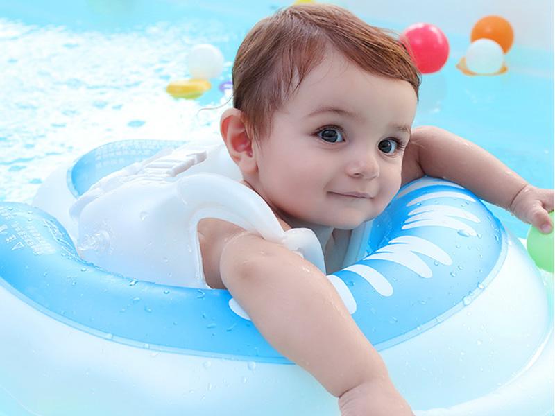 小魚尼莫水育樂園