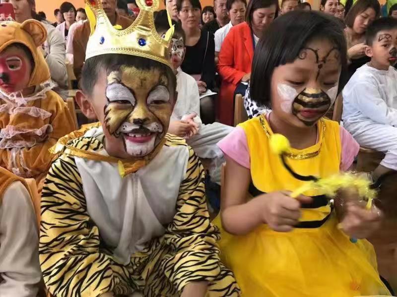 智繪小童加盟 智繪小童