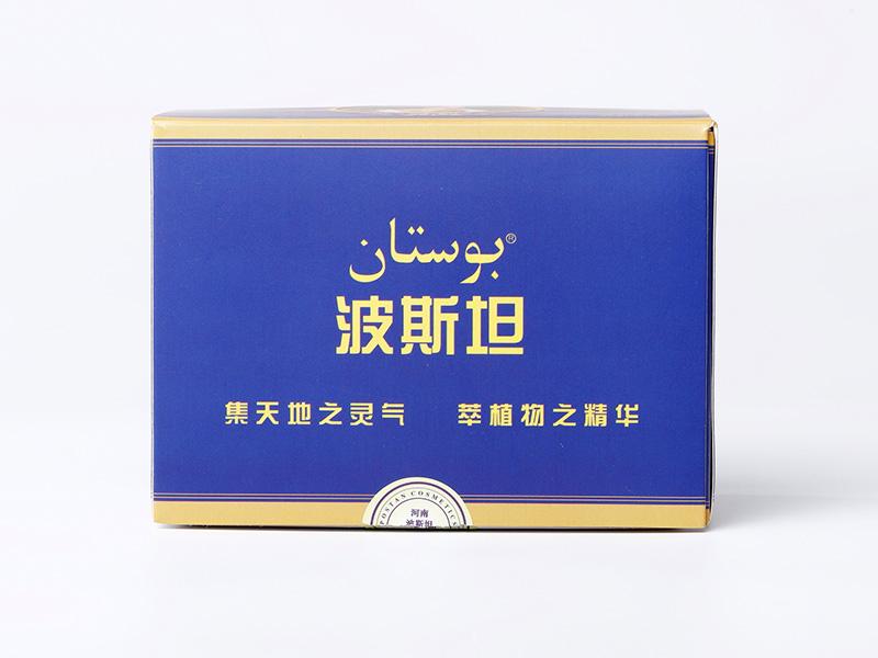 波斯坦植物养发加盟 产品图片