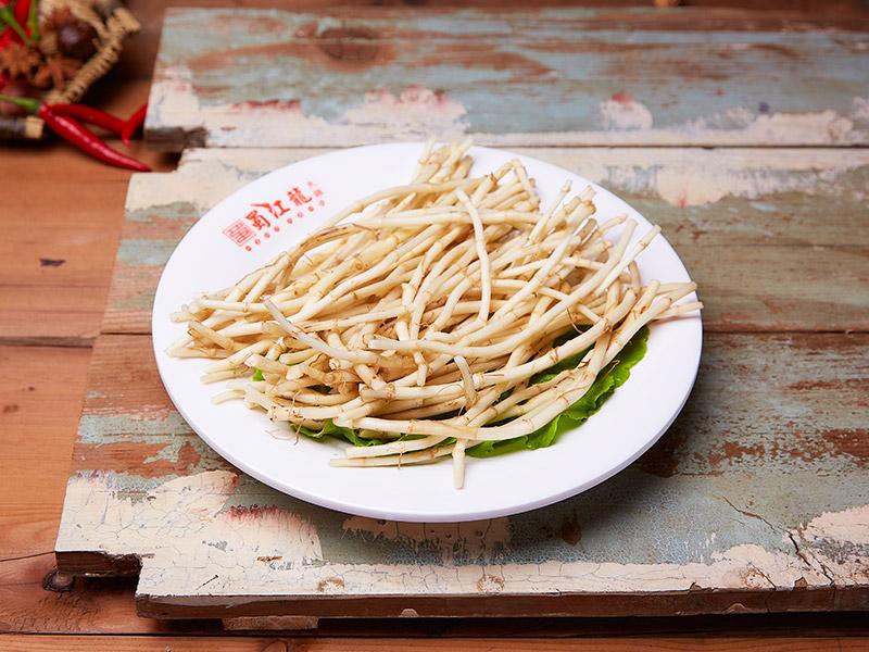 蜀江龍火鍋加盟 精美菜品
