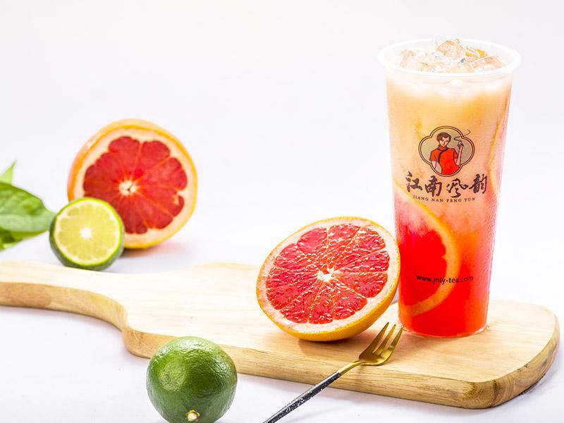 江南风韵奶茶加盟 5