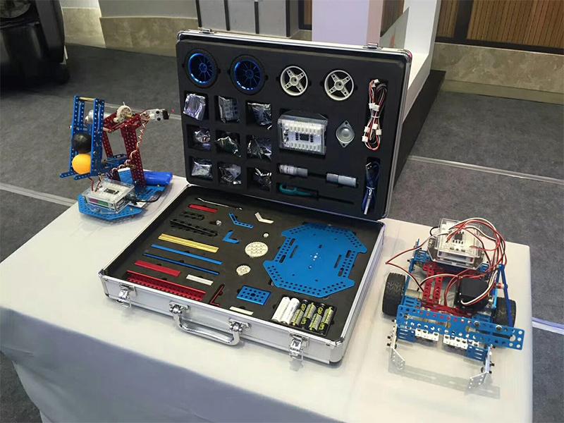 贝乐菲科机器人加盟 产品3