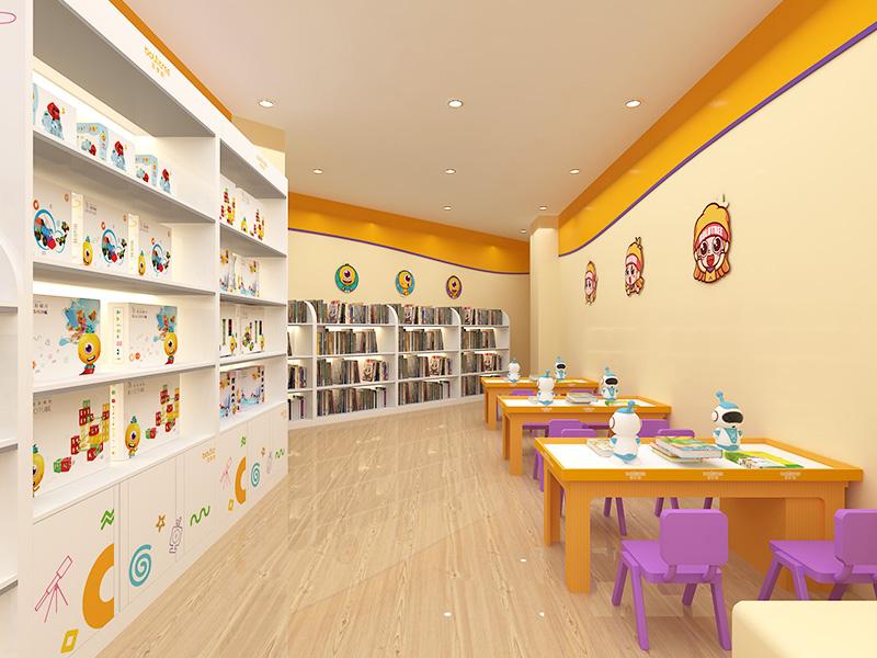 菠萝树益智体验馆加盟 菠萝树益智玩具体验馆招商啦