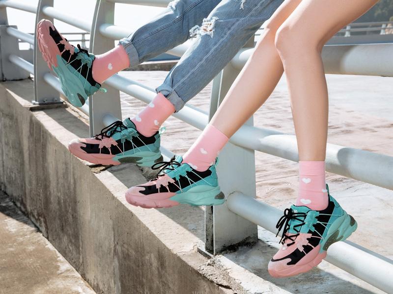 森马鞋业加盟 森马潮鞋2