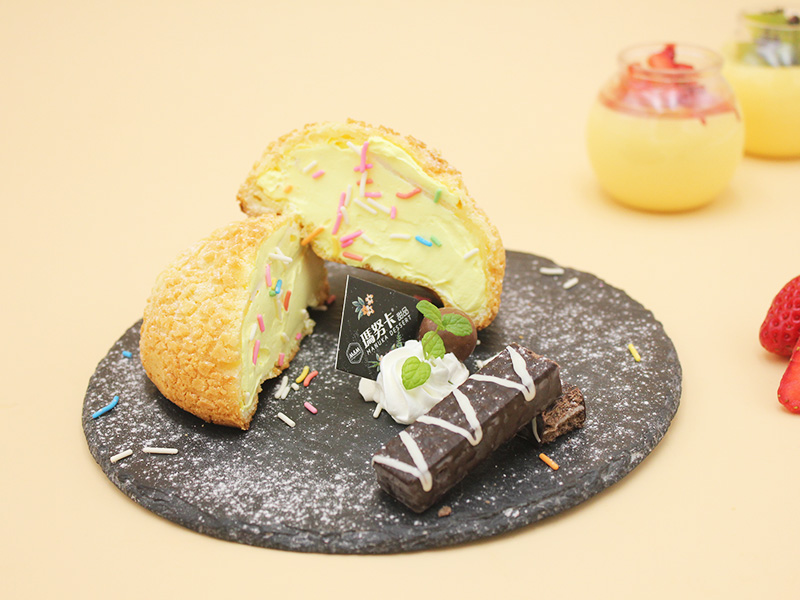 玛努卡甜品