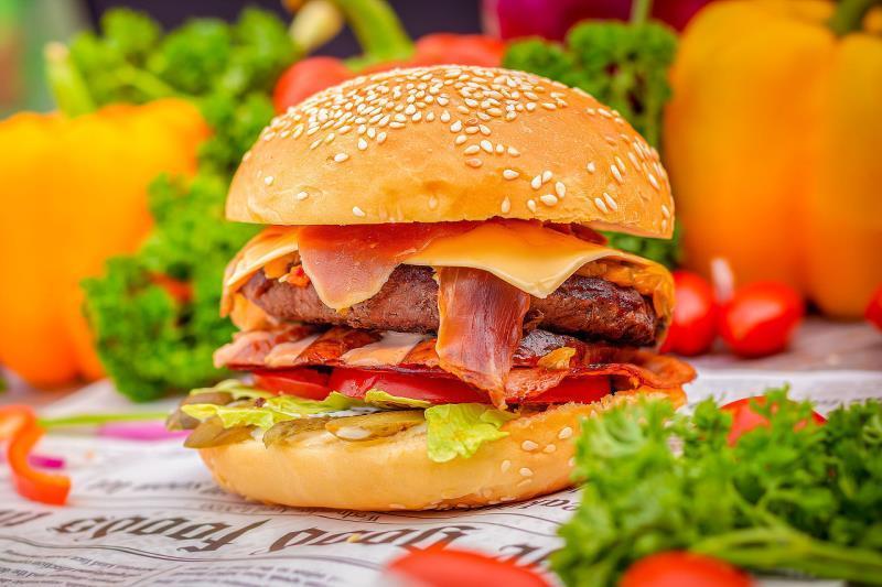歡樂麥可斯漢堡加盟 歡樂麥可斯