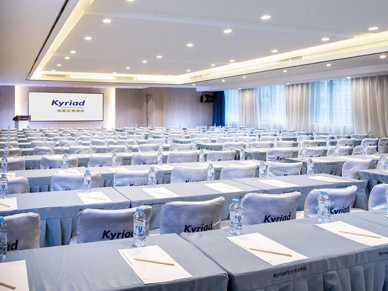 凱里亞德酒店加盟 凱里亞德酒店
