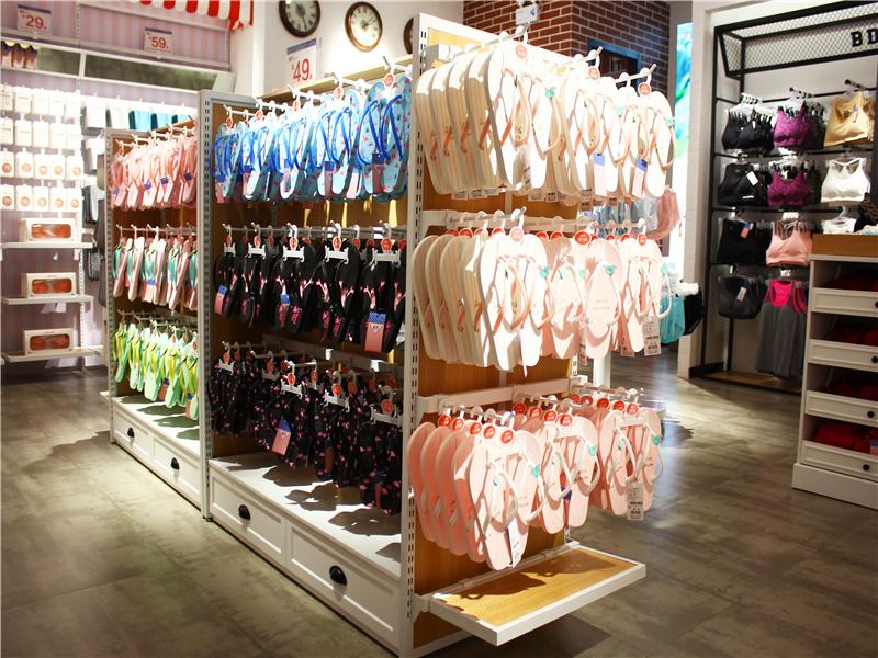 BD美式摩登内衣加盟 产品