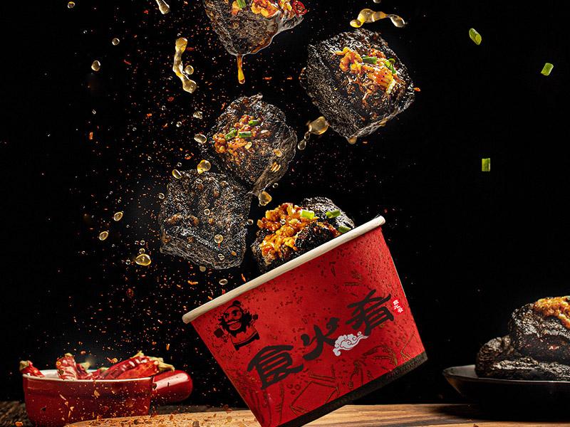 食火肴榴莲chu豆腐