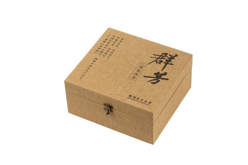 东方本草养发馆加盟 产品