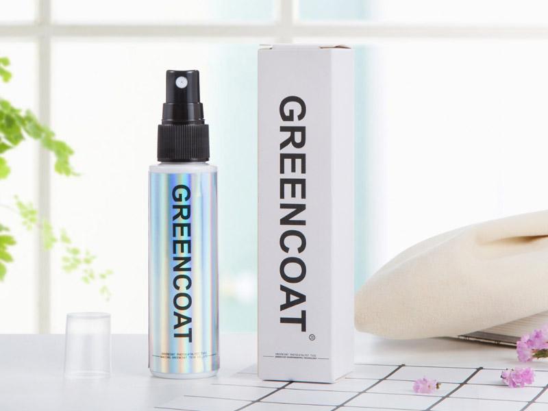 创绿家除甲醛加盟 产品图