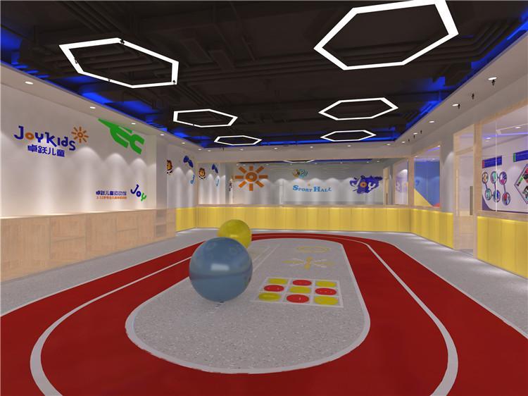 卓躍兒童運動館