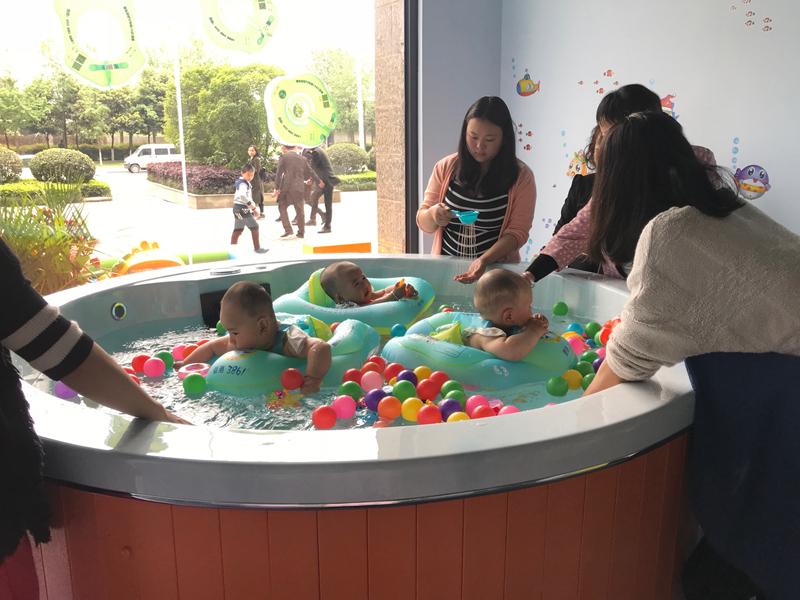 香港3861游泳馆加盟 3861
