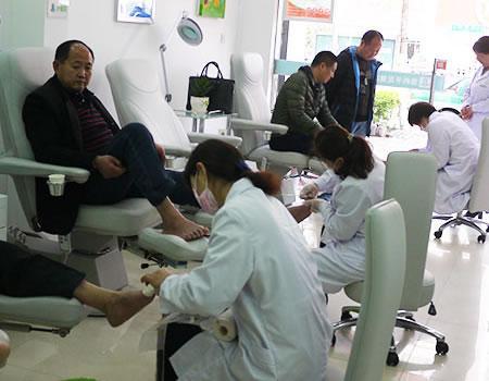 護家有方加盟 護家有方客戶體驗式服務