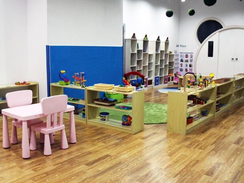 IEG婴童教育加盟 6