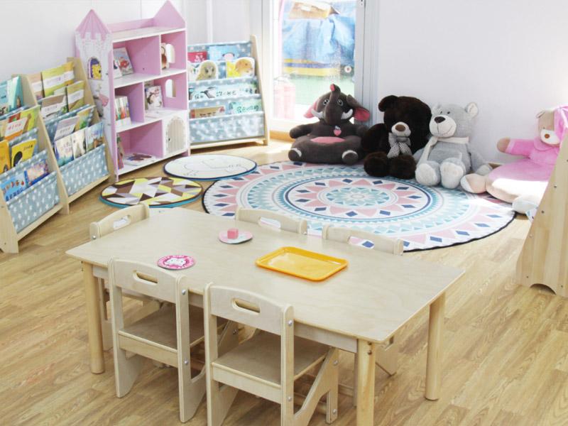 IEG婴童教育加盟 8