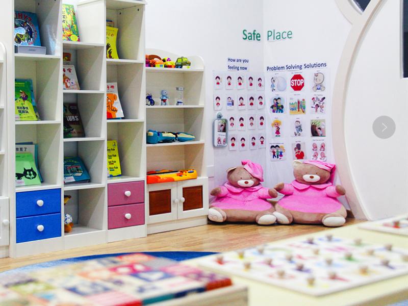 IEG婴童教育加盟 IEG婴童启蒙教育图片