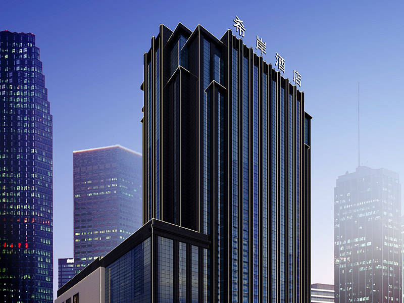 铂涛酒店集团加盟 店面图片
