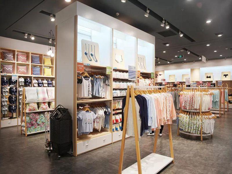 七色紡內衣加盟 七色紡店面圖片