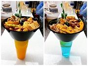 派橘奶茶火锅杯加盟 火锅杯