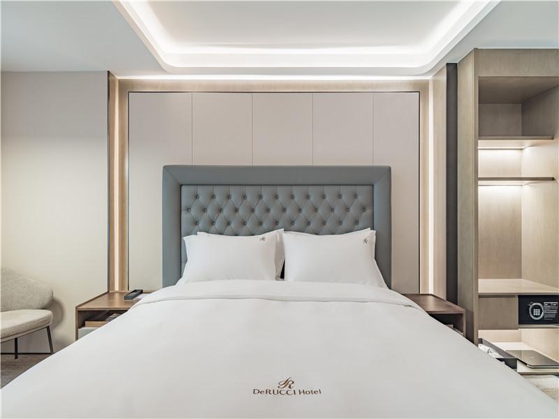 慕思睡眠酒店加盟 深圳一店