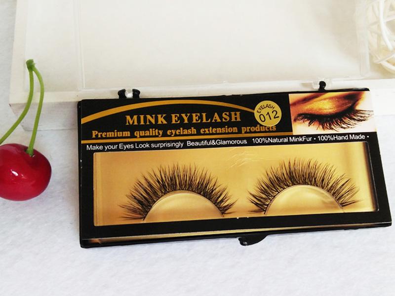 新美瞳假睫毛加盟 新美瞳眼睫毛产品图片