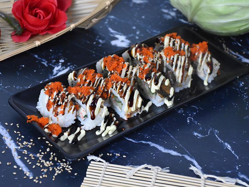 哦一嘻寿司加盟 1