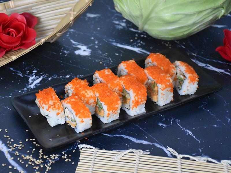 哦一嘻寿司加盟 3