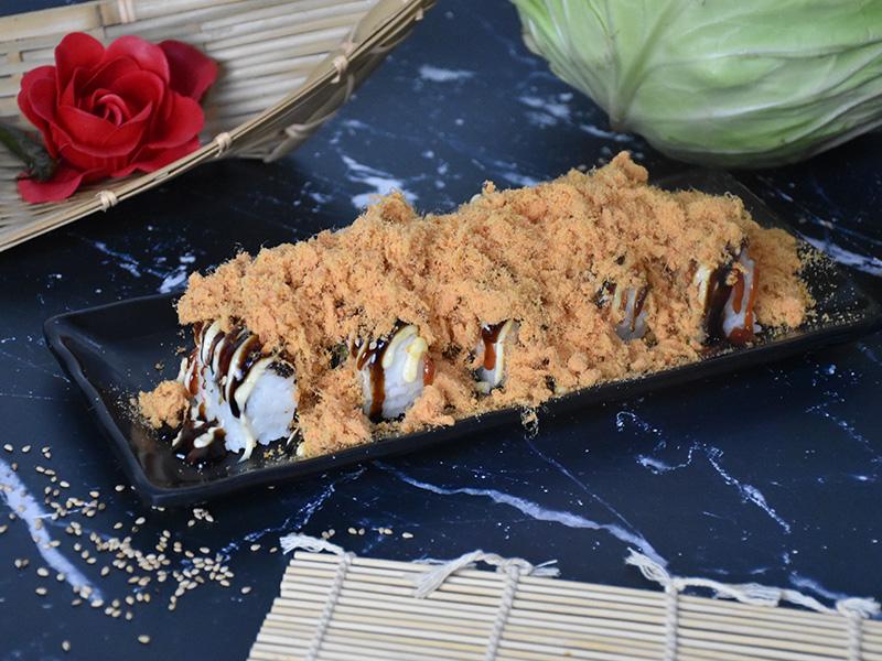 哦一嘻寿司加盟 9