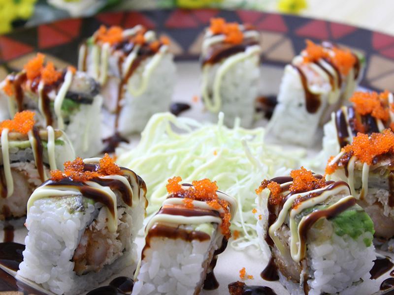 哦一嘻寿司加盟 4
