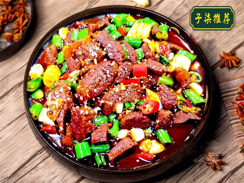 沂蒙山铁锅炒鸡加盟 沂蒙山铁锅炒鸡•大山走地鸡加盟