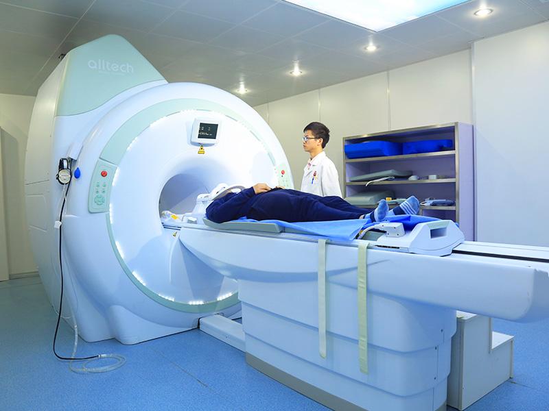 中康国际体检中心万博网上体育 中康国际设备
