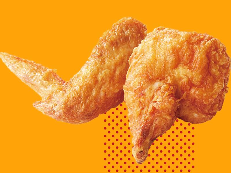 TKK顶呱呱炸鸡加盟 TKK顶呱呱炸鸡