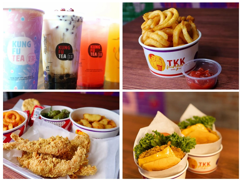 TKK顶呱呱炸鸡加盟 顶呱呱炸鸡
