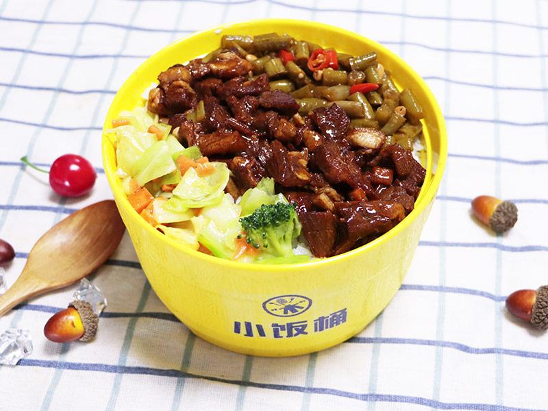小饭桶牛油拌饭加盟 小饭桶牛油拌饭11