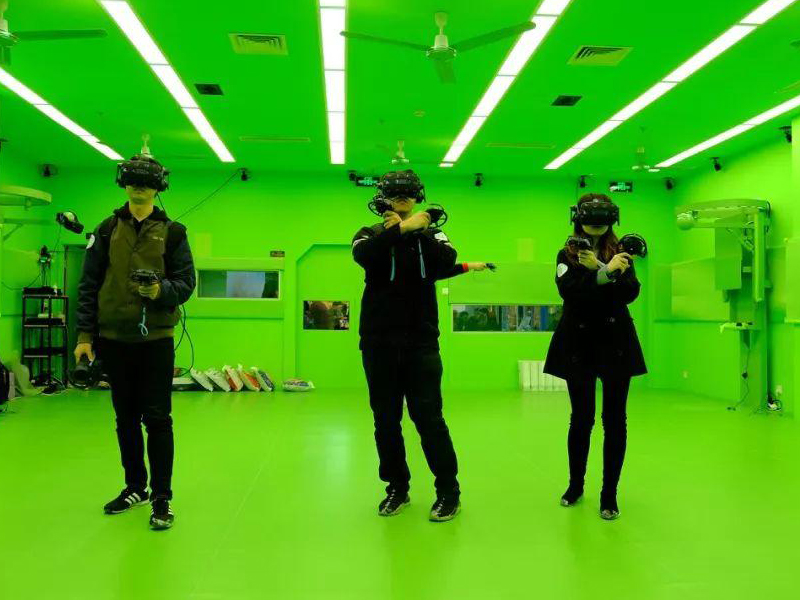 沉浸世界互动VR加盟 沉浸世界VR加盟