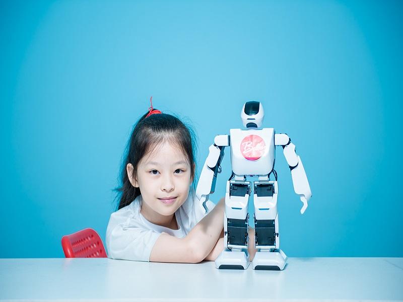 贝乐机器人加盟 贝乐机器人