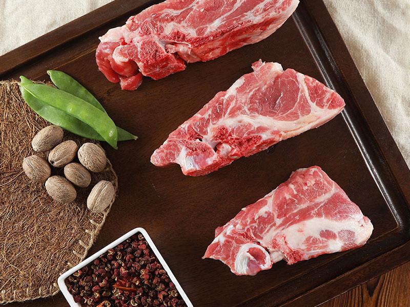 呂糧豬肉鋪