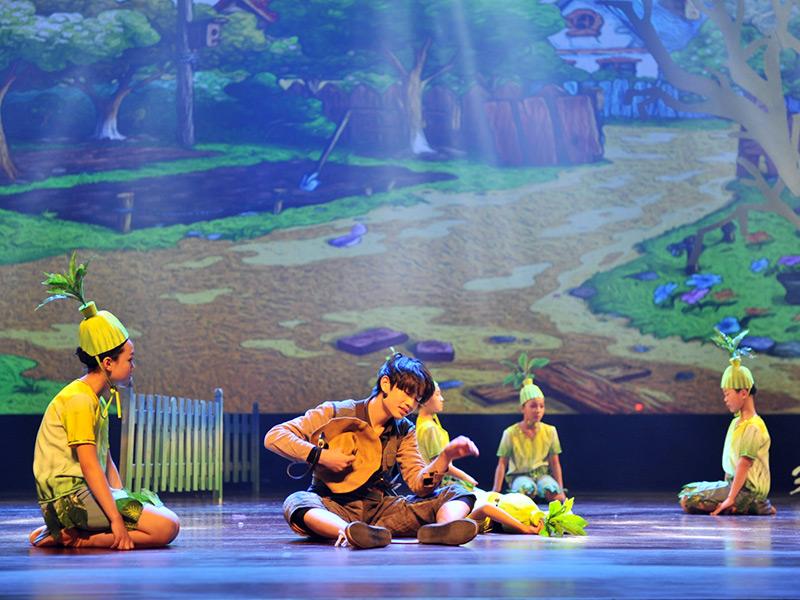 阿提斯戲劇教育加盟 阿提斯戲劇教育