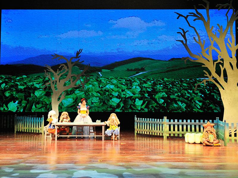 阿提斯戲劇教育加盟 阿提斯兒童戲劇教育