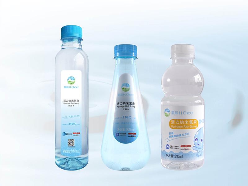 氢辰富氢水