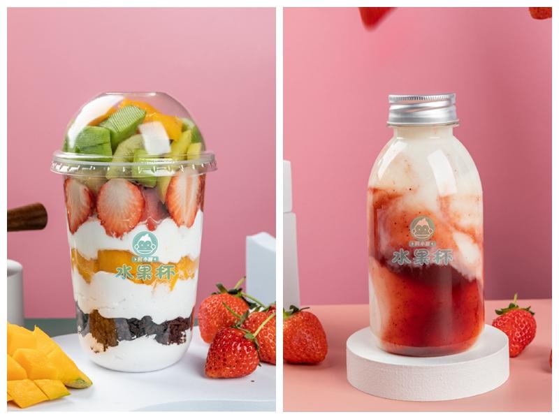 韩小猴水果杯加盟 韩小猴水果杯
