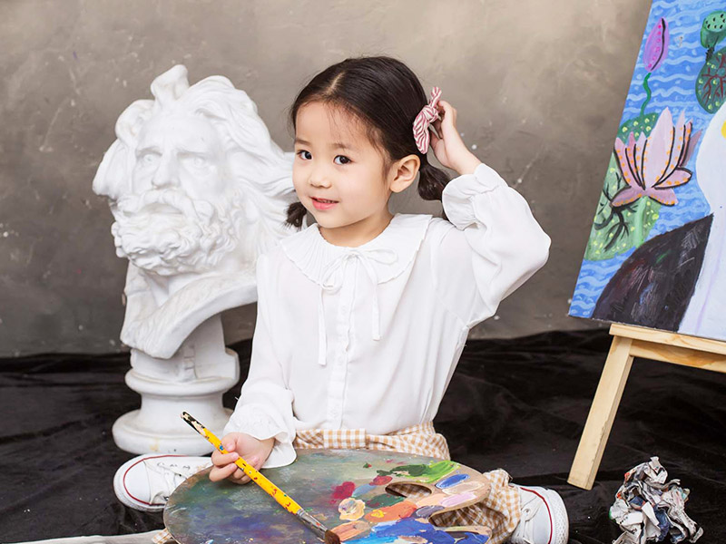 愛爾特少兒美術加盟 愛爾特美術