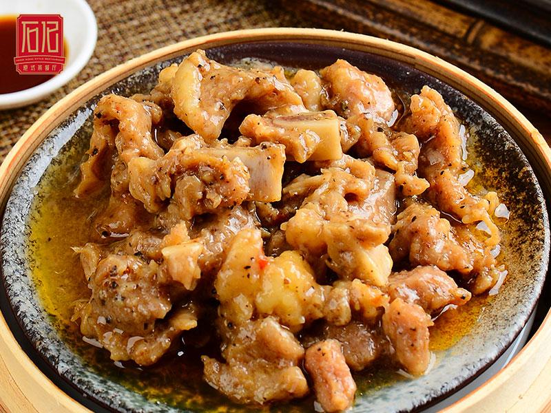 石记港式快餐店加盟 石记港式茶餐厅11