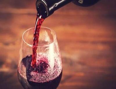 酒紅堡紅酒