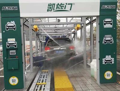 凯旋门自动洗车机加盟 凯旋门自动洗车机加盟