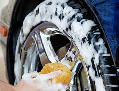 星巴达自助洗车加盟 星巴达自助洗车加盟