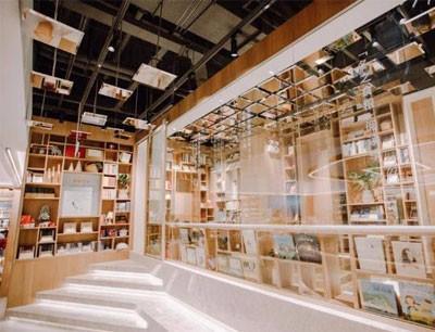 十点书店加盟 十点书店加盟