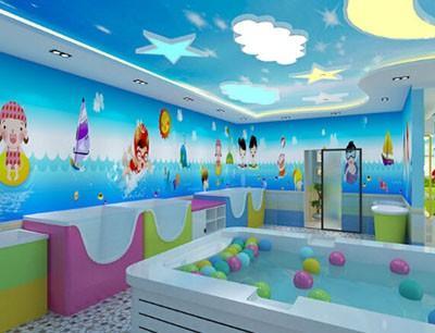 小时光婴儿游泳馆加盟 小时光婴儿游泳馆加盟